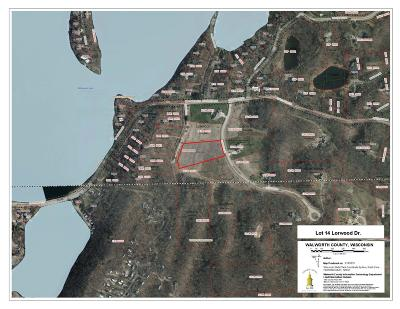 Whitewater Residential Lots & Land For Sale: Lt14 Lorwood Dr