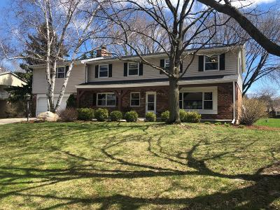 Glendale Single Family Home For Sale: 6440 N Alberta Ct
