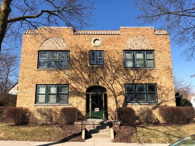 Milwaukee Multi Family Home For Sale: 2405 S Austin St