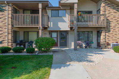Condo/Townhouse Active Contingent With Offer: W176n9761 Rivercrest Dr