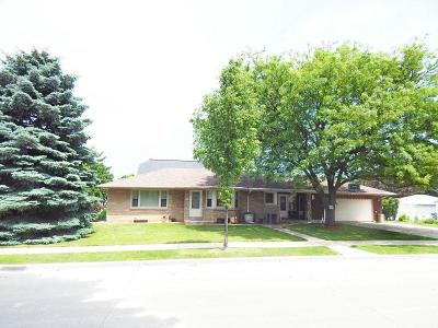 West Allis Single Family Home For Sale: 7026 W Rogers St