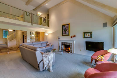 Mequon Condo/Townhouse For Sale: 12325 N Golf Dr