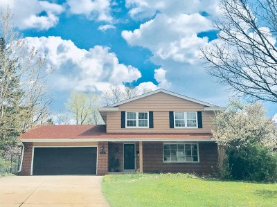 Single Family Home For Sale: 4737 Sycamore St
