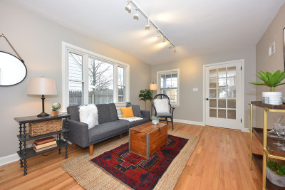 Single Family Home For Sale: 8116 W Center St