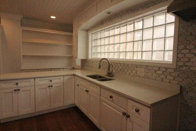 Single Family Home For Sale: 1834 S Layton #BLVD