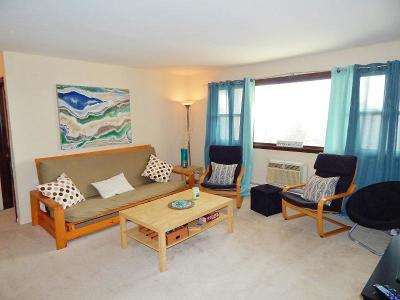Lake Geneva Condo/Townhouse Active Contingent With Offer: 225 Country Club Dr #3B