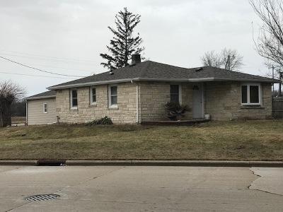 Kenosha Single Family Home For Sale: 2022 Birch Rd