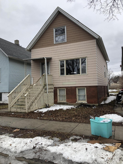Single Family Home For Sale: 1827 S 19th St