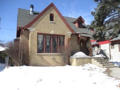 Single Family Home For Sale: 2845 N 57th St