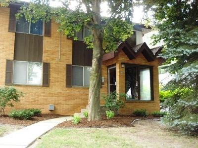 Milwaukee Multi Family Home Active Contingent With Offer: 628 S 60th St