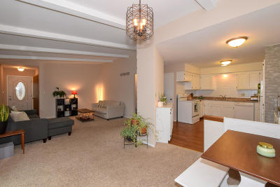 Brookfield Condo/Townhouse Active Contingent With Offer: 17675 Nassau Dr