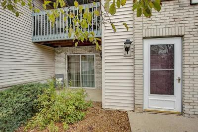 Waukesha Condo/Townhouse Active Contingent With Offer: 1825 E Racine Ave #6