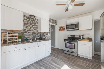 Single Family Home For Sale: 3823 N 87th St