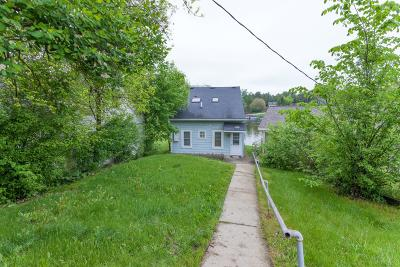 Single Family Home Active Contingent With Offer: W350n5350 Road B