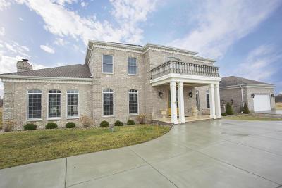 Kenosha County Single Family Home For Sale: 27035 122nd St