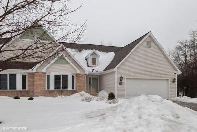 Cedarburg Condo/Townhouse Active Contingent With Offer: N27w6595 Alyce St