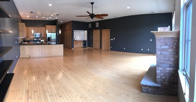 Milwaukee Condo/Townhouse For Sale: 1835 N Commerce St #102