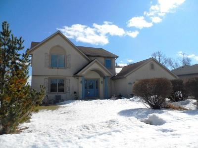 Howards Grove Single Family Home Active Contingent With Offer: 1815 Mapletree Rd