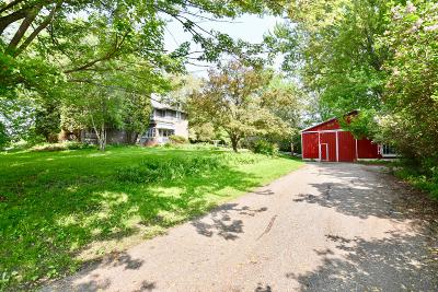 Galesville Single Family Home For Sale: N17799 County Road T