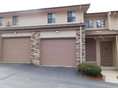 Waukesha Condo/Townhouse For Sale: 312 Sheffield Rd #3