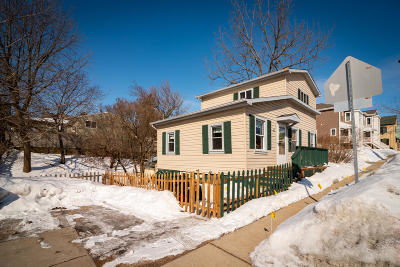 Port Washington Single Family Home For Sale: 525 N Wisconsin St