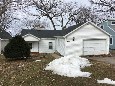 Fort Atkinson WI Single Family Home For Sale: $259,900
