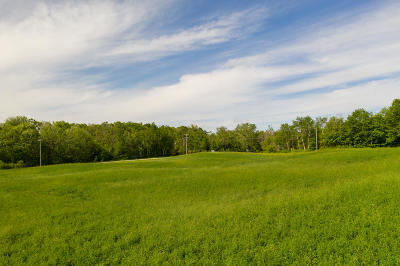 Plymouth Residential Lots & Land For Sale: 6.75 Acres County Road A