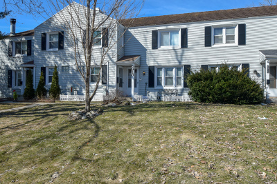 Single Family Home Active Contingent With Offer: 5913 Dendron Ln