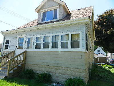 West Allis Two Family Home For Sale: 1815 S 63rd St #1817