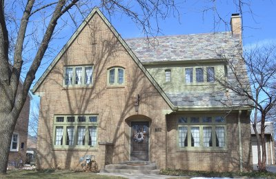 Milwaukee County Single Family Home For Sale: 7110 Grand Pkwy
