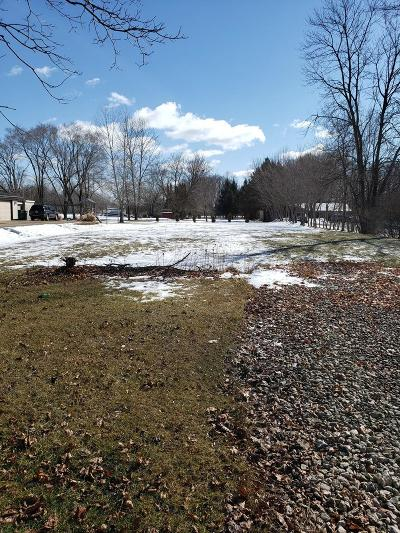 Saukville Residential Lots & Land For Sale: 900 S Main St