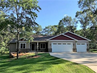 Sparta WI Single Family Home For Sale: $429,900