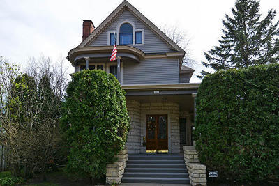 La Crosse Single Family Home For Sale: 1402 King St
