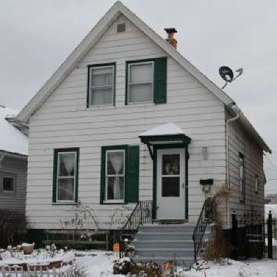 Single Family Home For Sale: 3236 S 14th St