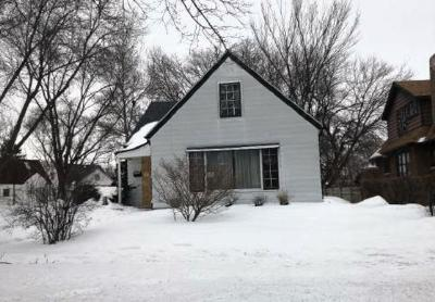 Single Family Home For Sale: 3730 W Roosevelt Dr