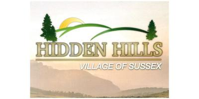 Sussex Residential Lots & Land For Sale: W239n7555 High Ridge Dr