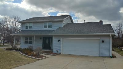 Pleasant Prairie Rental For Rent: 8288 66th Ave