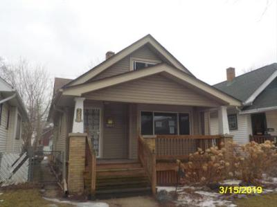 Single Family Home For Sale: 5053 N 38th St