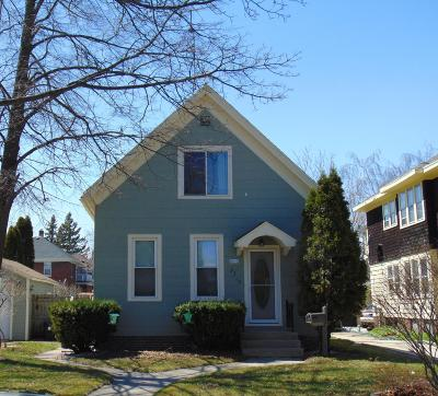 Sheboygan Single Family Home For Sale: 2310 N 8th St