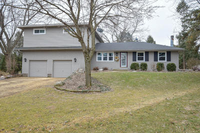 Delavan WI Single Family Home For Sale: $299,900
