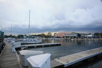Racine Condo/Townhouse For Sale: 28 Galight Pointe Marina