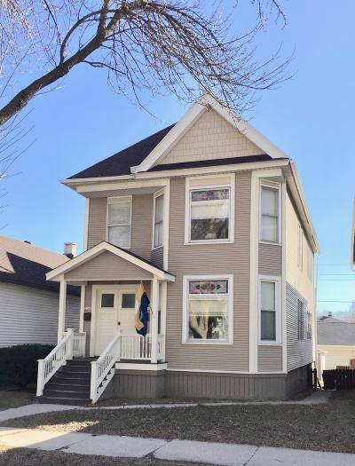 Milwaukee County Two Family Home For Sale: 2240 S Aldrich St