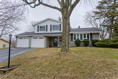 Single Family Home For Sale: 1609 Garfield Ave