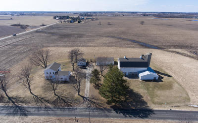 Elkhorn WI Single Family Home For Sale: $349,900