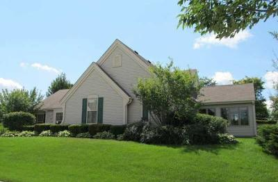 Waukesha Single Family Home For Sale: 1151 River Place Blvd