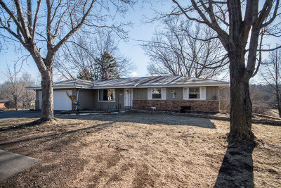 Single Family Home Active Contingent With Offer: W230s5930 Molla Dr