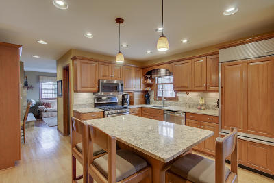 Single Family Home For Sale: 2163 Empire Dr