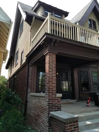 Two Family Home For Sale: 2863 N Prospect Ave #2865