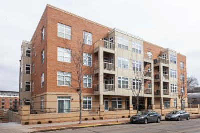 Milwaukee Condo/Townhouse For Sale: 1925 N Water St #101