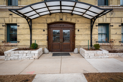Milwaukee County Condo/Townhouse For Sale: 1818 N Water St #502